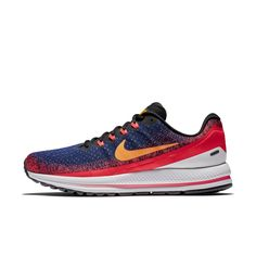ff65a2cc2f7 Nike Air Zoom Vomero 13 Men s Running Shoe Size 14 (Blue Void)