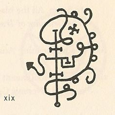 Russian Criminal Tattoos, Satanic hand tattoos IV XIX-Variations on 'The...