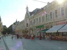 Oradea city « Romania pictures ~ a beautiful corner of Europe Romania, Places Ive Been, Corner, Street View, Europe, City, Pictures, Travel, Beautiful