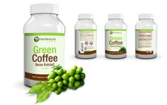 Our Pure Green Coffee Bean Extract is an effective and simple weight loss solution. 100% pure natural green coffee bean extract contains Chlorogenic Acid that inhibits the release of glucose in your body. This can boost your metabolism -- increasing fat burning and stabilizing the levels of sugar in your bloodstream.