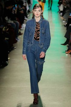 Adam Selman FW 2018 Ready-to-Wear Fashion Show Collection