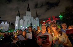 Louisiana festivals 2013 guide: December | NOLA.com