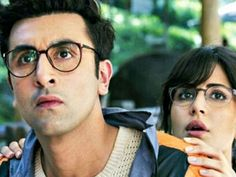 Former couple Ranbir Kapoor and Katrina Kaif have been ordered by Disney UTV to co-operate and go for the promotions of the film together.