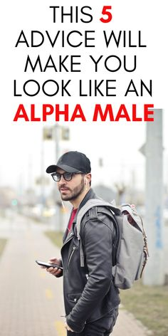5 Style Advice From an Alpha Male To Look A Total Package Girls Fashion Quotes, Fashion Advice, Alpha Male Quotes, Messages For Her, Text Messages, Gentlemens Guide, Smart Men, Single Dads, Every Man