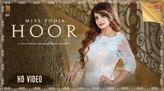 Miss Pooja - Hoor | Latest Punjabi Songs 2016 | Tahliwood Records