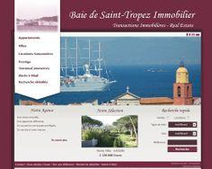 Site internet Gold : http://www.baie-de-saint-tropez-immobilier.com/ 6 rue du Commandant Guichard - 83990 - Saint Tropez, FRANCE Tél.+33 (0)4 94 79 19 82  info@saint-tropez-immobilier.com