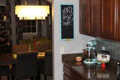 Our Styled Suburban Life: Christmas House Tour 2015