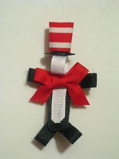 dr seuss ribbon sculpture - Google Search