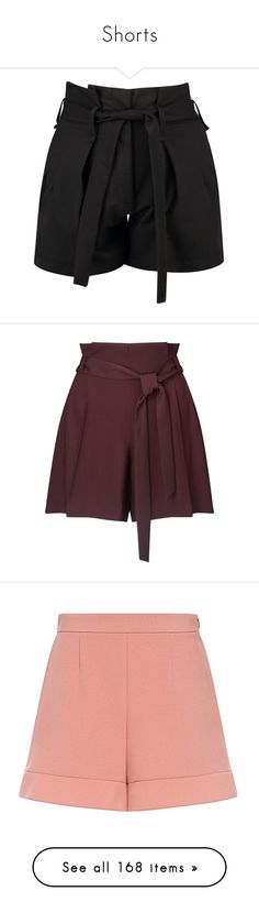 """""""Shorts"""" by happilyjynxed ❤ liked on Polyvore featuring shorts, short, pants, embellished shorts, sequined shorts, micro shorts, sequin hot shorts, short shorts, skirts and bottoms"""