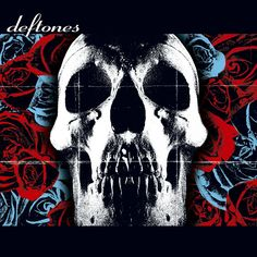 Deftones Deftones on LP The Deftones' eponymous 2003 album served as the band's fourth full-length release overall and follow-up to their 2000 album White Pony. Their last with producer Terry Date, th