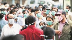 The Telangana State government is geared up to tackle the Swine flu cases in the State. According to Health Department, around 80 deaths were reported in the first three months of this year. In the wake of these deaths, the Health Department procu Flu Outbreak, Medical Council, Bird Flu, Swine Flu, Health Ministry, First Health, Urdu News, Medical College, Health Department