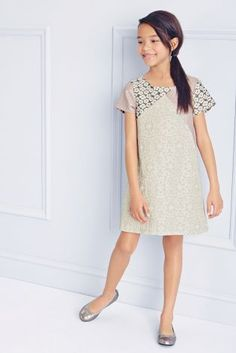 Buy Jacquard Dress online today at Next Direct: Brazil Something Borrowed, Something Old, Dope Clothes, Jacquard Dress, Girl Falling, Next Uk, Fall Trends, Uk Online, Brazil