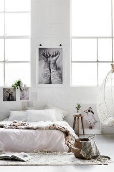 10x hemelse slaapkamers