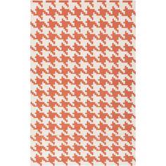 Surya Rugs Frontier Rectangular: 5 Ft. x 8 Ft. Rug ~ Bellacor $358