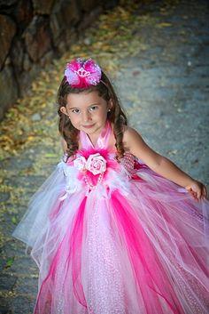 Tütü Elbise l Özel Tasarım Çocuk Kıyafetleri & Aksesuarlar