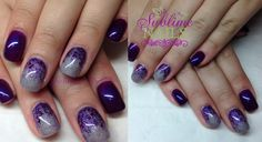 Created by Sublime Nails~ www.sublimenails.ca