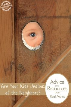 Dealing with jealous kids can be tough. Here is some advice from other moms.