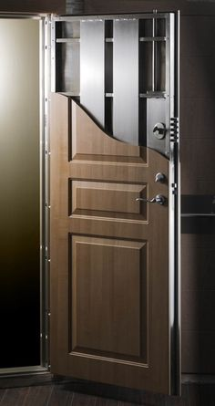 SHIELD SECURITY DOORS - Official US Site - Home