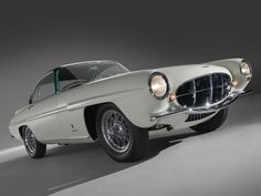 1956 Aston Martin DB2 4