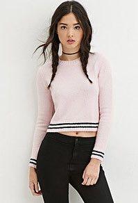 Jumpers + Cardigans - Forever 21 EU English