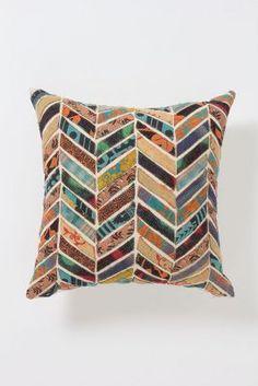 Anthro pillow