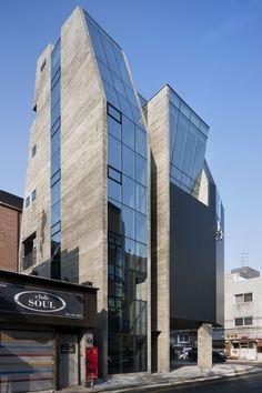 Galeria - P&P / D•LIM Architects - 2