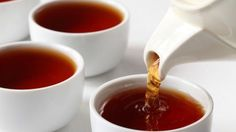 """In Chinese languages and also the languages of neighboring countries, tea is thought as """"red tea"""" an outline of the color of the liquid; the Western term """"black tea"""" refers to the color of the change leaves. In Chinese, """"black tea"""" may be a normally used Healthy Drinks, Healthy Recipes, Healthy Food, Most Popular Drinks, Troubles Digestifs, Types Of Tea, Nutrition, How To Make Tea, Home Recipes"""