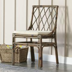 Birch Lane Vogel Side Chair & Reviews | Wayfair