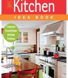 Kitchen Idea Book PDF