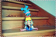 I´m think i´m a clown ....