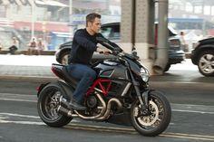 #Ducati #Diavel  #italiandesign