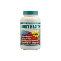 Advanced Nutritional Innovations Coraladvantage Joint Health (1x180 Vcaps)