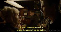 - Edward Norton in Birdman (2014)