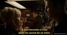 - Edward Norton in Birdman (2014)