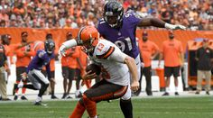 Game Recap: Ravens 25, Browns 20