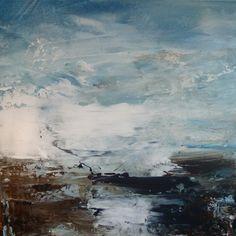 Rushing Clouds / Erin Ward