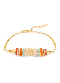 Achetez le bijou Bracelet Satellite River Princess multicolore , pour 105,00 € seulement sur le site officiel Satellite Paris