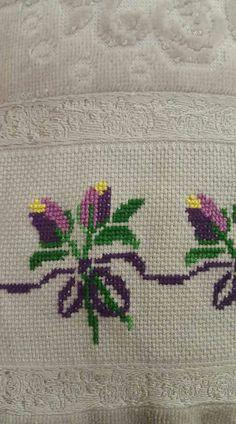 havlu kenarı [] #<br/> # #Embroidery #Stitches,<br/> # #Cross #Stitch,<br/> # #Cross #Stitch<br/>