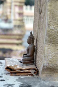 Thai little BUDDHA  Millie_art photo 2016 #buddha #thaiphoto #travelphoto #thailand