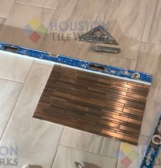 Shop for Brushed Copper Athens Metal Mosaic Tile at The Tile Shop. Schedule Design, White Subway Tiles, The Tile Shop, Fired Earth, Mosaic Wall Tiles, Shower Pan, Shower Surround, Stone Tiles, Design Consultant