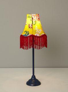 Muti Columbia Road Stick Lamp - View All Lighting & Bulbs - Home, Lighting & Furniture - BHS