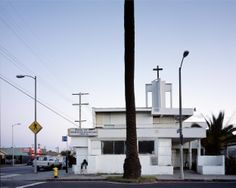 R M Schindler | Bethlehem Baptist Church