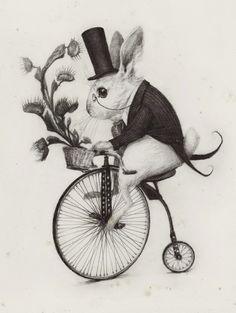 Audrey Benjaminsen  пасхальные открытки