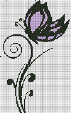 vlinder, butterfly