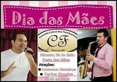BLOG DJ AILDO: Sábado na Pousada Colina dos Flamboyants festa das...