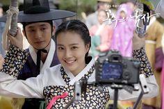 Moon Chae Won as Se Ryung