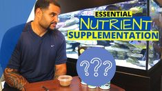 Aquarium Fish Food - All Brands are Missing Essential Nutrients (Add These) - YouTube Aquarium Fish Food, African Cichlids, All Brands, Fish Recipes, Ads, Youtube, Youtubers, Youtube Movies
