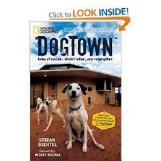DogTown, tells the moving stories of homeless dogs and their caretakers at the Best Friends Animal Society, evoking both the joy and the occasional, but inevitable, heartbreak that accompanies the important work of saving homeless dogs.  Focusing both on the relationships between dogs and people and on the latest discoveries in animal health and behavior, the book features 12 of DogTown's most memorable cases. Each chapter follows one dog —often considered unadoptable by other shelters —from…