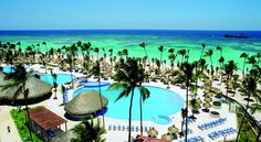 Booking.com: Resort Grand Bahia Principe Bavaro , Punta Cana, República Dominicana