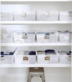 Find moving and organization advice from domino, given by the team at organization brand The Home Edit. Learn how to move and unpack your house efficiently on domino.